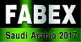 Fabex 2017 Saudi