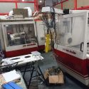2 x STUDER S35 EXTERNAL BEING RETROFITTED SIEMENS CNC COMPACT EXTERNAL CNC GRINDER SEE VIDEO