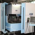 AGIE EVOLUTION 2 AGIE EVOLUTION 2 1997 Wire cutting EDM machine