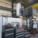 Agma BDO 3223 CNC Portal milling machine