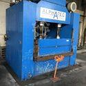ALPHA TEC ALPHATEC RPS 5000 Double column hydraulic press