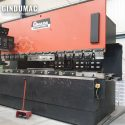 AMADA APX 3000 X 100 T Bending machines