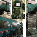 Anayak Mobile column milling machine ANAYAK HVM 3300 2001HVM 3300 Floor type