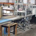 ATS US 2000 TRS L autom inline transit banderoling machin
