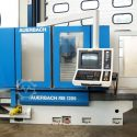 AUERBACH FBE 1200 CNC bed type milling machine
