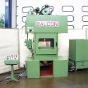 BALCONI 25 DC 4 High performance punching machine