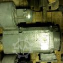 Baumueller GNAF 132 MV DC main spindle motor