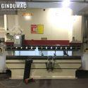 Baykal APHS 31120 Bending machines