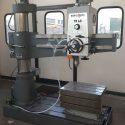 BERGONZI TR 40 Radial Drilling Machine