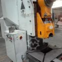 BETZ ELZ100 Single column eccentric press