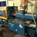BOY 1x 80T2 + 2x 50T2 3 piece molding machine 3 machines for the Sonderp