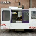 Bridgeport VMC 800 22 Machining centers vertical