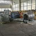 BRODPOL LTs 1300 3 Shearing machines