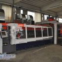 BYSTRONIC BYSPEED 3015 USED CO2 LASER CUTTING MACHINE WITH PALLET CHANGER and LOADING UNLOADING SYSTEM