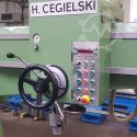 CEGIELSKI WRA 632 Radial drilling machine