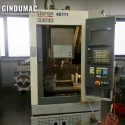 CHIRON FZ08S Machining centers vertical
