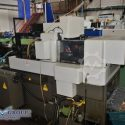 CITIZEN L20 USED 5 AXIS SLIDING HEADSTOCK LATHE WITH BAR FEEDER