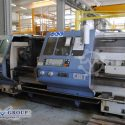 CMT URSUS TCH 800 USED TEACH IN LATHE