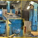 Correa Bridge milling machine CORREA FP40 50FP40 50 Bridge type