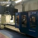 Correa FP 30 35 Milling machines