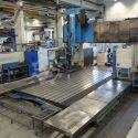 Correa Gantry milling machine CORREA FPM60 8800901FPM60 Bridge type