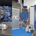 Correa Milling machine CORREA A30 30 6300807A30 30 Bed type