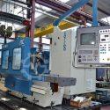 Correa Milling machine CORREA CF20 20 9691710CF20 20 Bed type