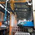 Correa Mobile column milling machine CORREA L30 104 7901103L30 104 Floor type