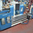 Correa Mobile column milling machine CORREA L30 43 7900406L30 43 Floor type