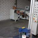 Cyklop Cyklop GL 110 11 Ground level installation of pallet stretch wrapper