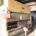 DARLEY EHP 200 Hydr pressbrake
