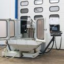 DECKEL FP 3 AT CNC Univ tool room milling machine