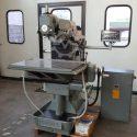 DECKEL FP3 Tool room milling machine