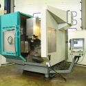 DECKEL MAHO DMU 50 eVolution Heidenhain MillPlus CNC vertical machining center