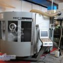 DECKEL MAHO DMU 60T USED 5 AXIS VERTICAL MACHINING CENTREWITH TILTING HEAD and ROTARY TABLE