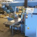 DoALL 450 Sawing machines