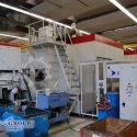 DORRIES SCHARMANN SOLON 3 HV DTV USED 4 AXIS HORIZONTAL MACHINING CENTRE WITH PALLET CHANGER