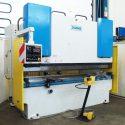 DURMAZLAR HAP 30160 Hydr Press brake