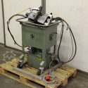 Eckold MZD 60 6 D mobile pliers for pressure joining MZD 60 6 D
