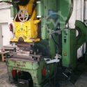 Edelhoff AZR 250 Eccentric press 250 ton