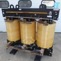 Elektrotechnik GmbH 77652 Offenburg DLGX 1250F 0913T04001 Three phase transformer transformer Travo