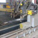 ESAB Suprarex SXE P ESAB Suprarex SXE P CNC Plasma Cutters