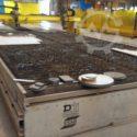 Esab Suprarex SXE P5500 Esab Suprarex SXE P5500 CNC Plasma Cutters
