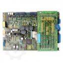 Fanuc A20B 1003 0010 09A AC Spindle Control Board mit Karte A20B 0008 0032 02A