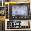 FANUC ALPHA 0iD FANUC ALPHA 0iD 2008 Wire cutting EDM machine