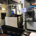 FANUC ALPHA 1iC FANUC ALPHA 1iC 2005 Wire cutting EDM machine