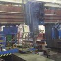 Fermat WPC 32 CNC Plano milling machine