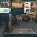 FORADIA GR 50 1200 Drilling machines