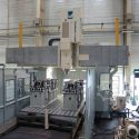 Forest Line Majormill Gantry type Milling machine CNC