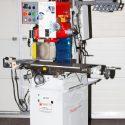 FRAESPOWER BF 45 A plus Boring milling machine